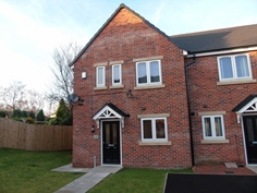 40 Rectory Close, Wombwell